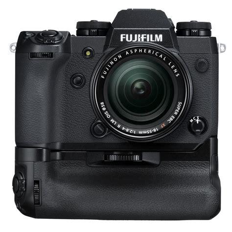 fujifilm new fujifilm launches new mirrorless digital x h1 the