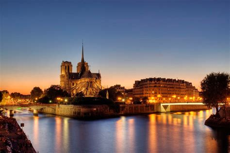 notre dame cathedral paris france traveldiggcom