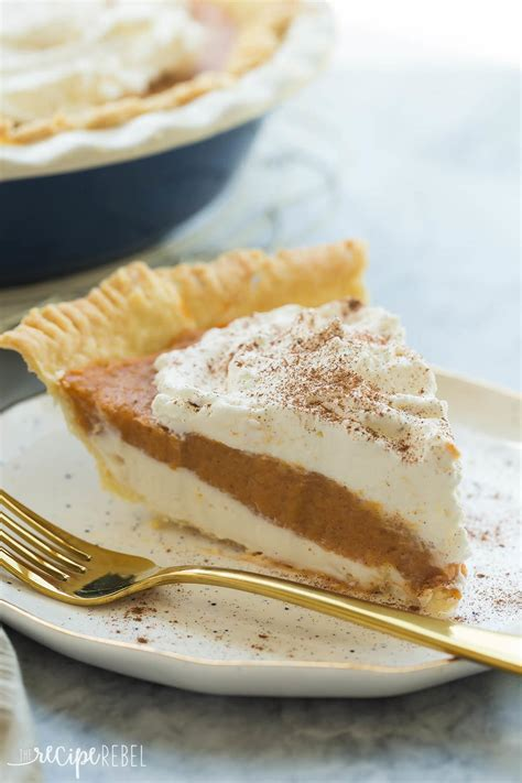 cream cheese pumpkin pie recipe thebestdessertrecipescom