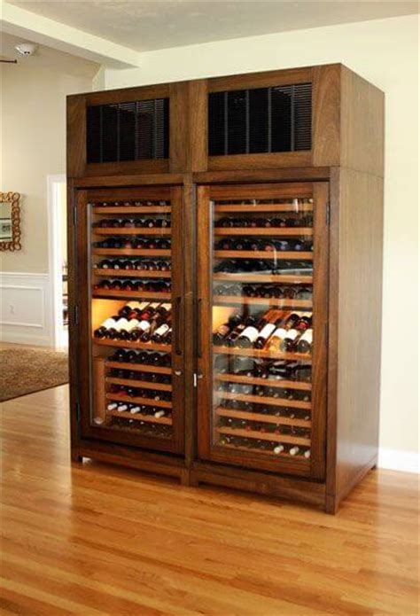 wine cabinets  homes hotels clubs  restaurants