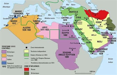 the middle east world history two