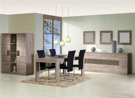 salle a manger compl 232 te conforama table carr 233 e meuble et