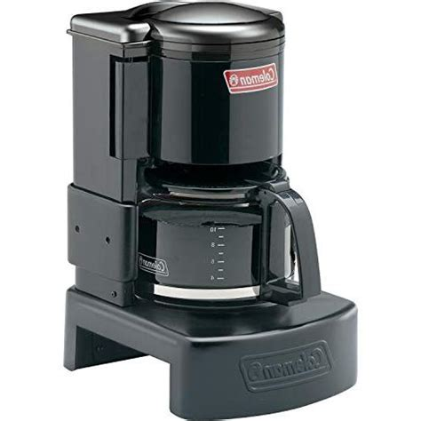 We've tested options from brands like coleman and gsi outdoors to find the best camping coffee makers for all kinds of outdoor enthusiasts, no matter your. Coleman 2000003603 Camping Coffeemaker - 10 Cup