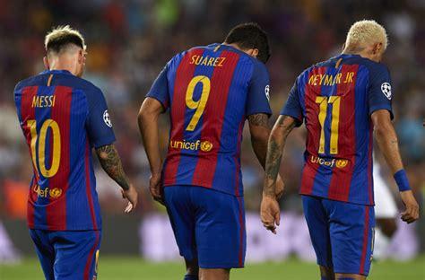 Barcelona 2-0 Celtic Video Highlights