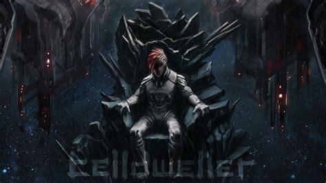 celldweller    empire throne