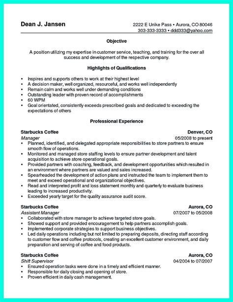 Cashier Description For Resume by Terrible Mistakes To Avoid When You Make Your Cashier Resume
