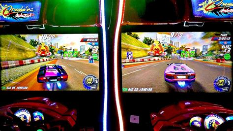 2 Player Versus Mode Dual