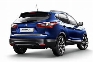 Nissan Qashqai Versions : accesorios nissan qashqai crossover 4x4 nissan ~ Melissatoandfro.com Idées de Décoration