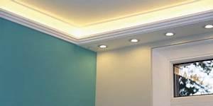 Leiste Indirekte Beleuchtung : stuckleisten rabatt ~ Sanjose-hotels-ca.com Haus und Dekorationen