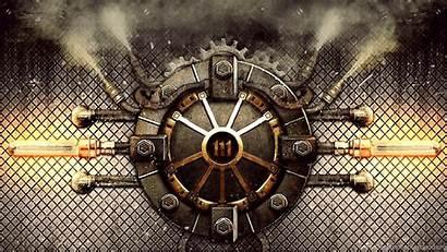Fallout Vault 1080p Wallpapers