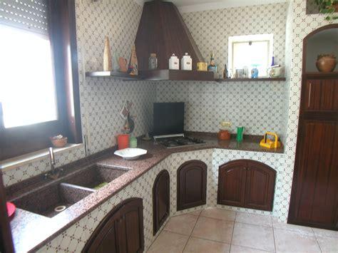 Cucine In Muratura Catania by Cucina In Muratura Ad Angolo Con Realizzare Cucina In