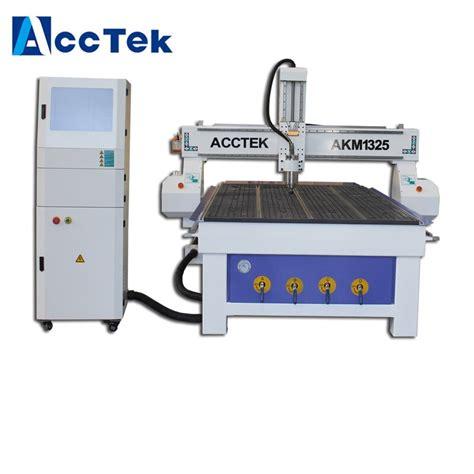 buy acctek wood cnc milling machine cnc