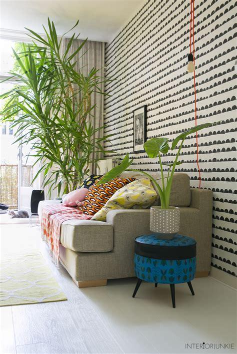 vloerkleed beirendonck huizentour in het kleurrijke huis van evelyn otto