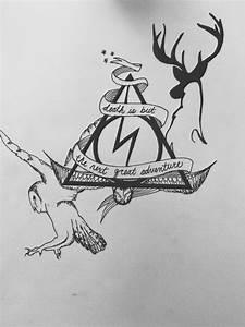 Bougie Harry Potter : les 25 meilleures id es de la cat gorie tatouage hedwig sur pinterest bougies harry potter ~ Melissatoandfro.com Idées de Décoration