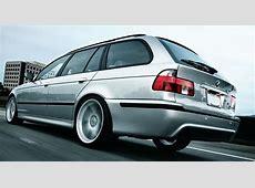 E39 5series MTech REAR Wagon Touring Bumper