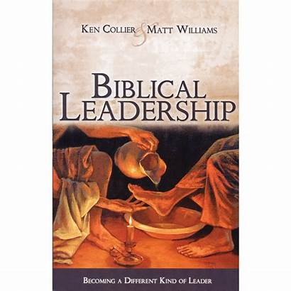 Leadership Biblical Leader Wilds Becoming Kind Different