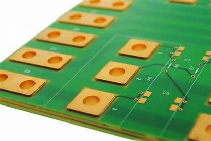 Copper Pcb Heavy Circuit Boards Board Extreme