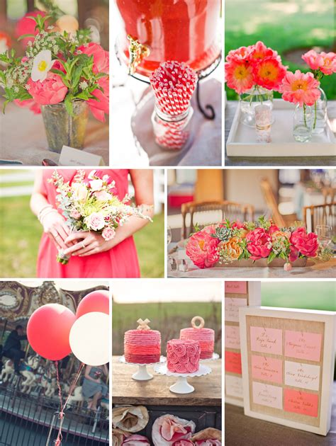 memorable wedding how to decorate beautiful spring wedding decorations