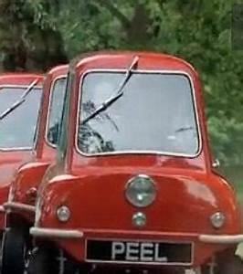 La Plus Petite Voiture Du Monde : cette voiture est la plus petite du monde ~ Gottalentnigeria.com Avis de Voitures