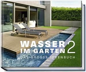 Wasser Im Garten Modern : gartengestaltung modern mit wasser ~ Articles-book.com Haus und Dekorationen
