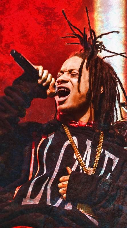 29.07.2020 · download wallpaper 3840x2400 juice wrld, music, male celebrities, boys, singer, rapper, hd, 4k images, backgrounds, photos and pictures for desktop,pc,android. Trippie Red Wallpaper - KoLPaPer - Awesome Free HD Wallpapers