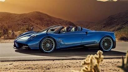 Pagani Huayra Roadster Supercars Unduh Gratis