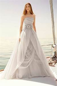 vera wang dove grey wedding dress tina forshey this is With grey wedding dress vera wang