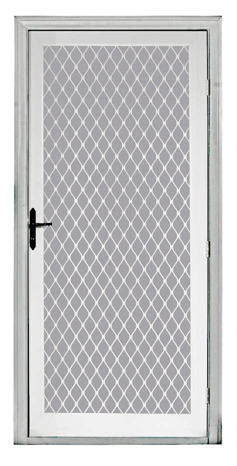 aluminum screen doors security screen doors aluminum security screen door