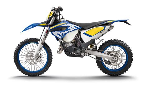 Husqvarna Tc 250 4k Wallpapers by Foto Husaberg Te 125 2014 Lateral Izquierdo 6