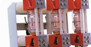 Vacuum Circuit Breaker  Vcb