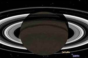 Wave at Saturn (and Mercury): Space probes are taking ...