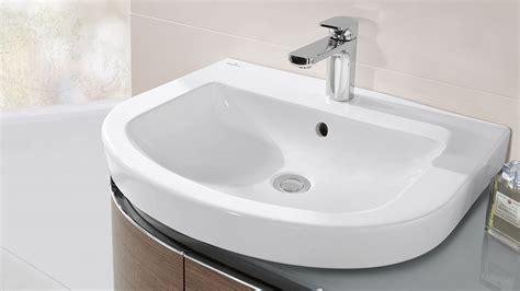 Villeroy Und Boch Waschbecken by Villeroy Boch Subway 2 0 Waschtische Waschbecken