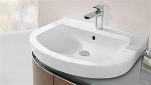 Waschtisch Villeroy Boch : villeroy boch subway 2 0 waschtische waschbecken abgerundet megabad ~ Frokenaadalensverden.com Haus und Dekorationen