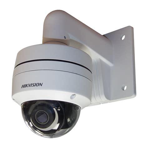 Cctv Dome Hikvision 2 Megapixel Fixed Lense Ultra Light Dome Cctv