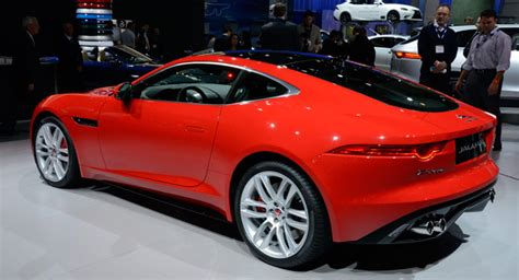 New Jaguar F-type Coupe Costs How Much In Australia