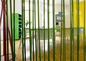 Séparateur De Pièce : s parateur de pi ce en bambou vert journal du loft ~ Melissatoandfro.com Idées de Décoration