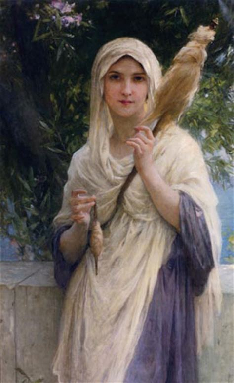Charles Amable Lenoir 22 Octombrie 18601926 Pictor