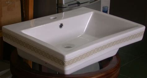 Hand Crafted Custom Bathroom Sinks By Robert Guenther