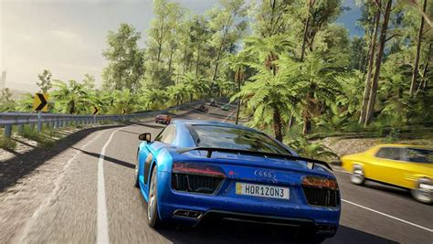 forza horizon 4 release date forza horizon 4 what to expect when to expect it why