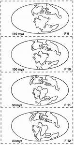 Nat Geo Colliding Continents Worksheet Answers
