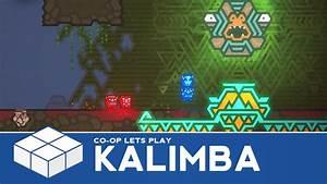 Kalimba - 2 Player Co-Op Gameplay - YouTube