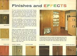 101 design ideas to decorate knotty pine - 24 page catalog