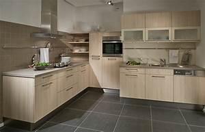 Meuble Cuisine Design : cuisines design et contemporaines meubles meyer ~ Teatrodelosmanantiales.com Idées de Décoration