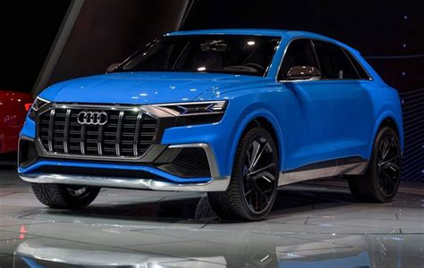 Top 5 New Best Suv 2018