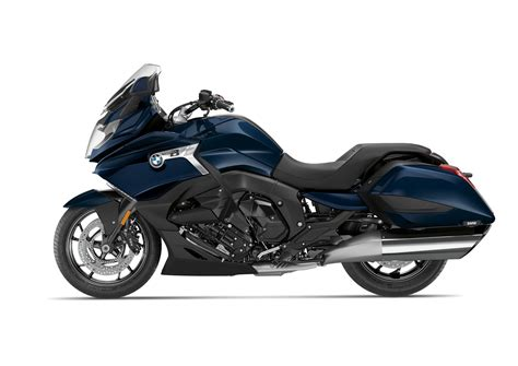 2019 Bmw K1600b Guide • Totalmotorcycle
