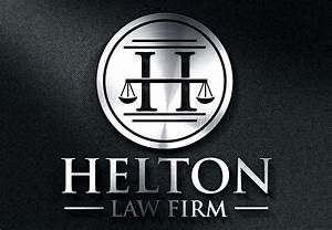 Professional, Modern Logo Design for The Helton Law Firm ...