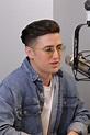Lindsayy's In Studio Interview with Logan Henderson | 93.3 FM