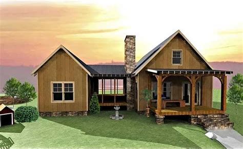 dog trot house plan dogtrot home plan  max fulbright
