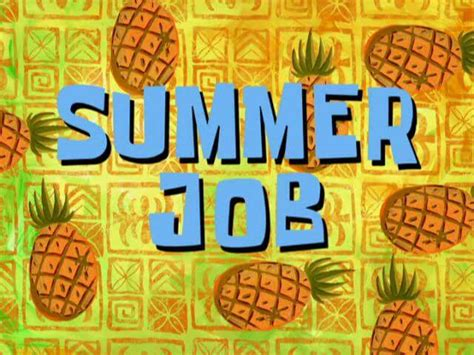 list of reasons for leaving a job 11 reasons you need a summer job 4tests com 4tests com