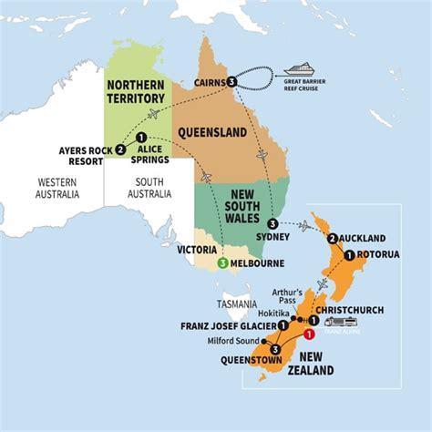 australia south pacific tours vacations trafalgar ca